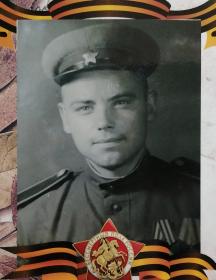 Федченко Иван Петрович
