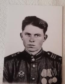 Гусев Николай Дмитриевич