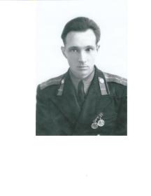 Горохов Павел Иванович