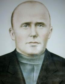 Жилкин Захар Иванович