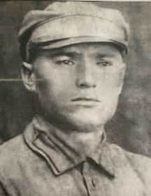 Кривошеин Иван Силиверстович