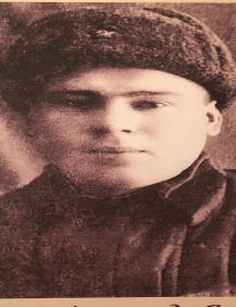 Простокишин Александр Сергеевич
