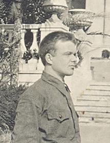 Осокин Алексей Иванович