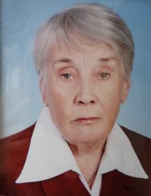 Якушина Мария Васильевна