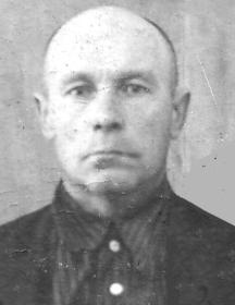 Яговкин Михаил Лаврентьевич