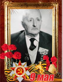 Парамонов Сергей Иванович