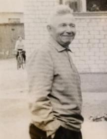 Шумилов Иван Макарович