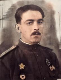 Воробьев Петр Яковлевич
