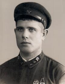 Белушкин Степан Яковлевич