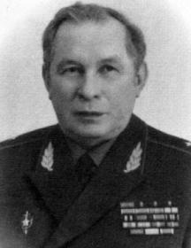 Зимбулатов Михаил Михайлович