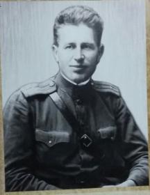 Яковенко Фёдор Семёнович
