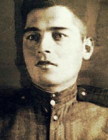 Розенберг Артур Иванович