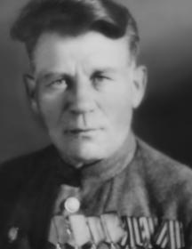 Царёв Григорий Петрович