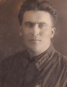 Захаров Иван Николаевич