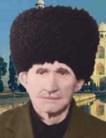 Махматов Кубадай Махматович