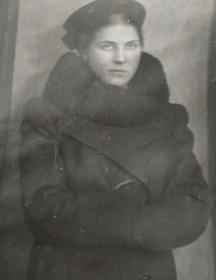 Гоголева Клавдия Егоровна