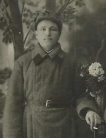 Федорин Николай Васильевич