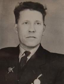Канев Федор Ефимович