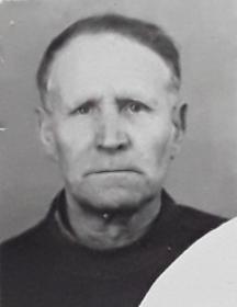 Нефатов Николай Андреевич