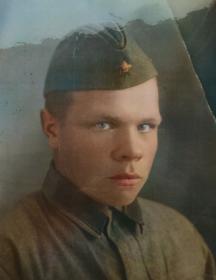 Гаврилов Константин Николаевич