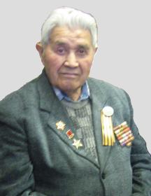 Галин Магадей Галиевич