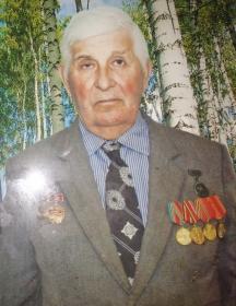 Комлев Николай Яковлевич