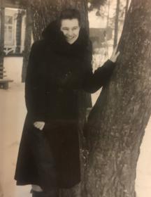 Шадеева Варвара Андреевна