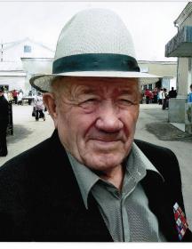 Дашин Николай Иванович