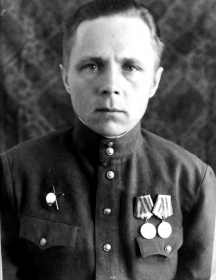 Мезгин Михаил Васильевич