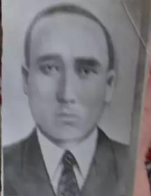 Чарыев Ата