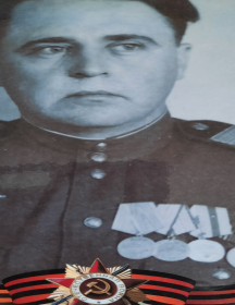 Романов Алексей Михайлович