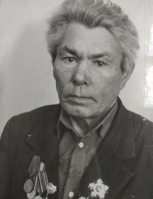 Матюшкин Фёдор Гаврилович