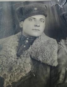 Кичаев Петр Васильевич