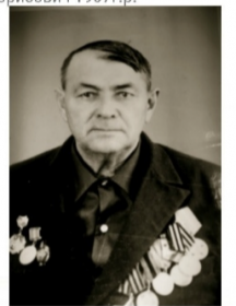 Толстоноженко Василий Борисович