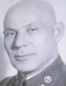 Вайсман Михаил Эммануилович