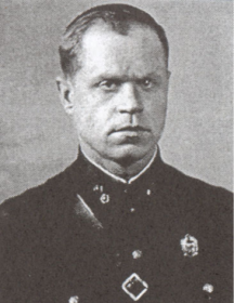 Вербовой Николай Пантелеймонович