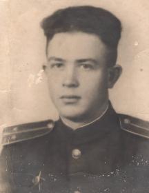 Картаков Дмитрий Петрович