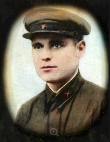 Харченко Василь Фомович
