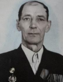 Федонькин Егор Андреевич