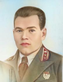 Волков Семен Иванович