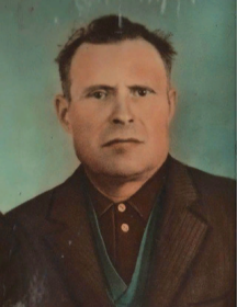 Кабанов Иван Петрович
