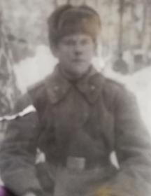 Евсеев Евгений Петрович