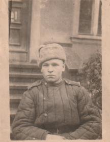 Суздалев Анатолий Иванович