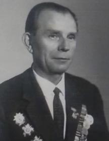 Баскаков Николай Ильич