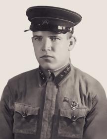 Соловьёв Дмитрий Ильич