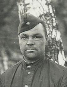 Лысиков Николай Фёдорович