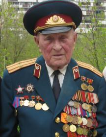 Жаров Николай Ильич