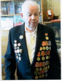Попов Тимофей Тихонович