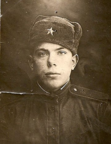 Быков Василий Борисович