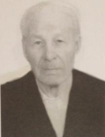 Горохов Яков Фёдорович